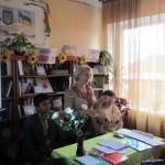Секретар Грицівської селищної ради Ленчук Наталія Олександрівна: вітання гостей та обговорення реформи децентралізації