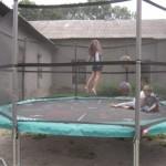 Дитячий ігровий майданчик