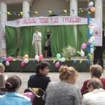 Василь Джурабаєв - офіційне відкриття фестивалю